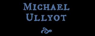 Michael Ullyot
